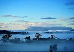 Savaterre Winter View