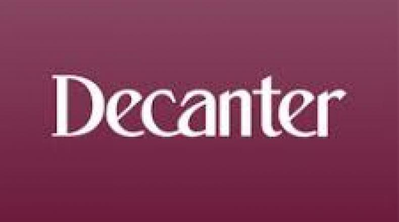 Decanter's Australian Estates of Excellence